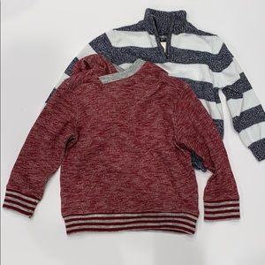 Boys Sweater Bundle